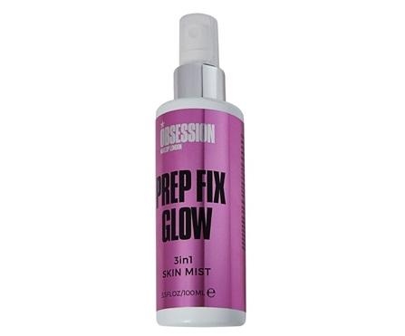 Makeup Prep Mist