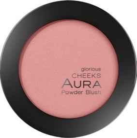 Aura Cosmetics blush